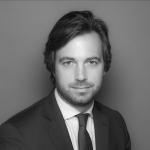M. Durant nommé Senior Executive Manager chez Michael Page Luxembourg