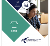 Formation droit par Luxembourg Lifelong Learning Center