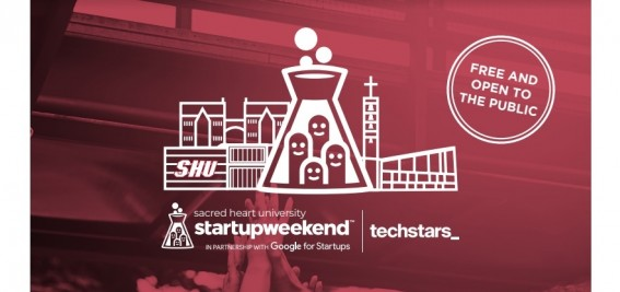 Pitch, build and launch: participate to SHU's Startup Weekend next June 19-21