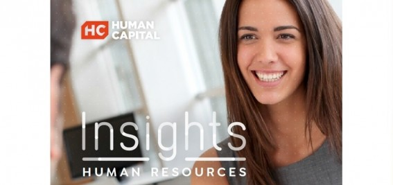 "Discover the latest ""Insights"" Report, focusing on Human Capital"