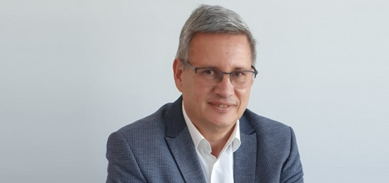 SD Worx nomme Thierry Vanbever en tant que Managing Director Luxembourg