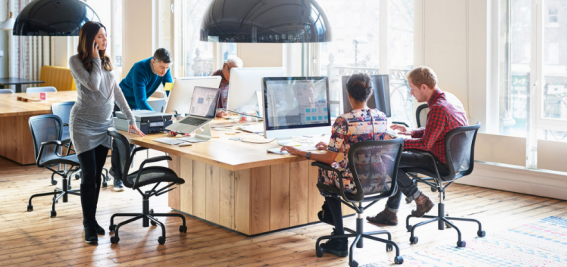 Returning employees to an office? Consider the talent risks