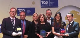 Dimension Data certified as a Global Top Employer