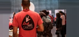 Rock Against Cancer, de retour le 5 mai prochain