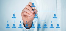 Gartner Predicts by 2021, CIOs Will Be as Responsible for Culture Change as Chief HR Officers