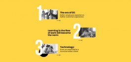 #Infographie : Top 10 Talent Trends for 2020