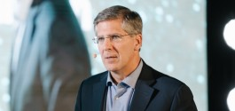 PwC Global Chairman Bob Moritz re-appointed for second term