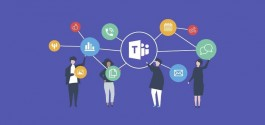 How Microsoft Teams makes me a better homeworker?