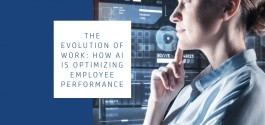 How AI is optimizing employee performance