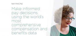 Korn Ferry – Pay Data Collection 2021 (Global and Luxembourg)