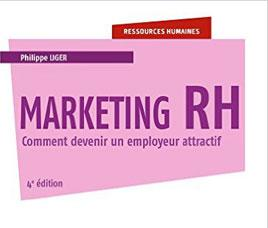 Marketing RH - 4e éd