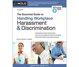 Essential Guide to Handling Workplace Harassment & Discrimination