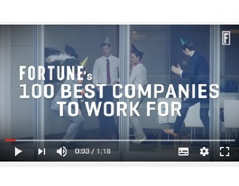Fortune's 100 Best Companies to Work For: Legends List I Fortune