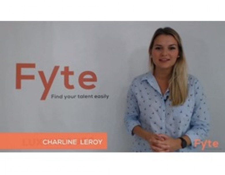 Fyte, find your talent easily