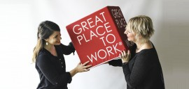 Jean-Marc Faber devient le nouvel actionnaire principal de Great Place to Work Luxembourg