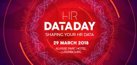 #HRDataDay : le programme complet