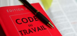 Modifications du code du travail