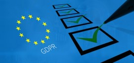 How GDPR effects non-EU based HR teams