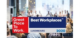 Le label Best Workplaces® en 5 questions
