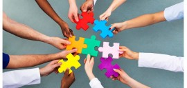 Gartner says diversity and inclusion are the #1 Talent Management priority for CEOs