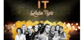 A premiere in Luxembourg: IT Ladies Night