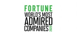 World's most admired companies list: Korn Ferry partners with Fortune