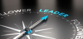 Less than 1/3 of HR professionals are confident they are the right leaders for the future